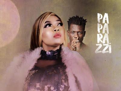 VIDEO & MP3: Alicia Smith - Paparazzi ft. Terry Apala