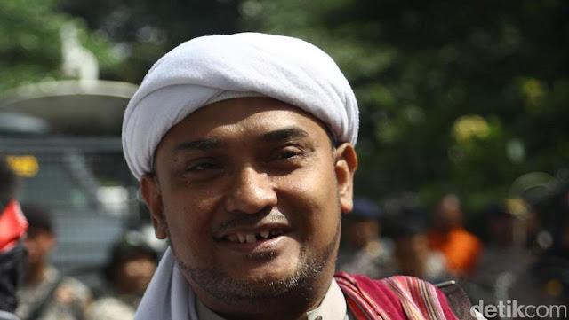 Ijtimak Disebut Gerakan Politik, PA 212: Kapitra Harus Belajar Islam
