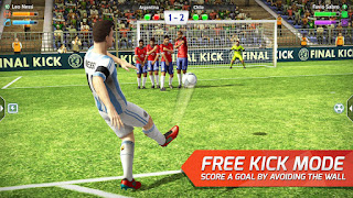 Final kick: Online football v7.2.6