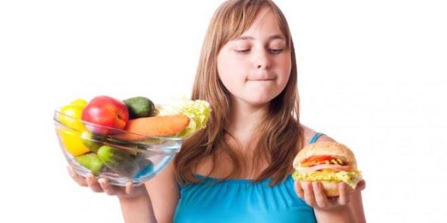 Obat Diet Untuk Remaja