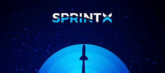 SprintX-ICO