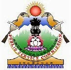 Arunachal Pradesh PSC Recruitment 2014