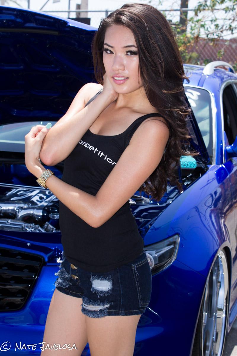 BMW Of Newport >> Nate Javelosa: 2012 Sceneblazers: Sandra Wong