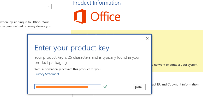 office 2013 std download