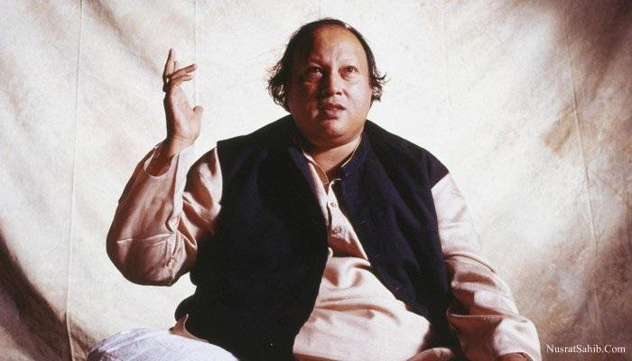 21st Death Anniversary of Legend Singer Ustad Nusrat Fateh Ali Khan | NusratSahib.Com