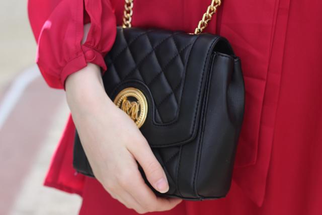 moschino 2016 fashion blog
