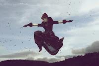 Into the Badlands Season 2 Emily Beecham Image 2 (9)
