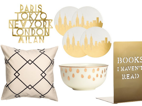 H&M Home Favourites 2