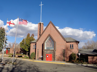 All Souls Episcopal Church, Broomfield, Colorado