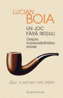 Cumpara de aici cea mai noua carte lansata de Lucian Boia