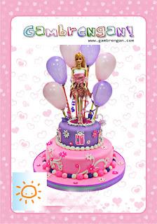 Barbie 101 D