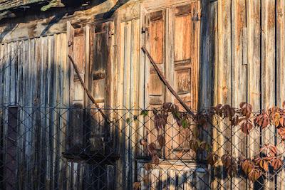 Drewniaki Sulejówka