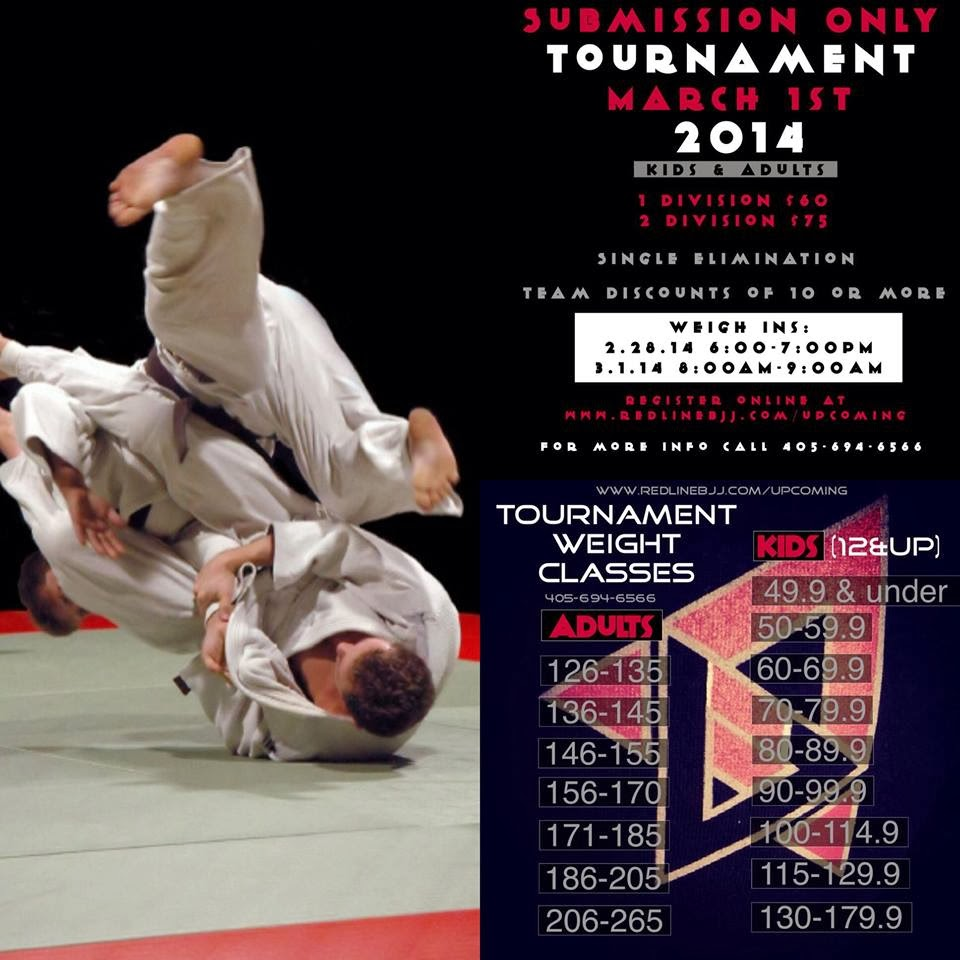 North America Brazilian Jiu Jitsu Tournament – Icalliance
