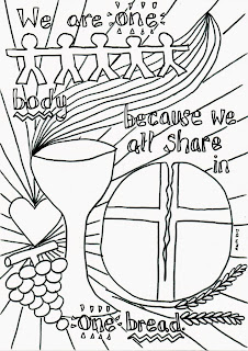 Flame: Creative Children's Ministry: Exploring Holy Communion