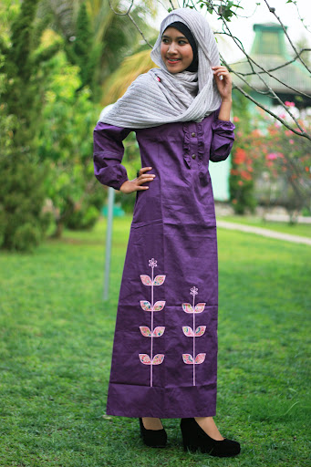 Nibras Gamis Nb 12 Nibras Collection Gamis Nibras