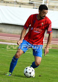 Fútbol Aranjuez - Real Aranjuez CF