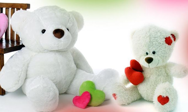 Happy Teddy Day 2018 Whatsapp DP Images