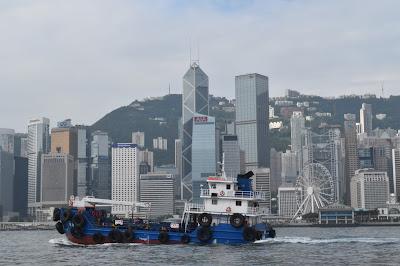 小幸运在香港