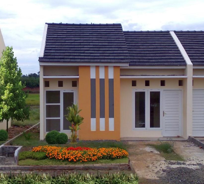 Contoh Rumah Minimalis 2014 Rumah Minimalis Type 36 60
