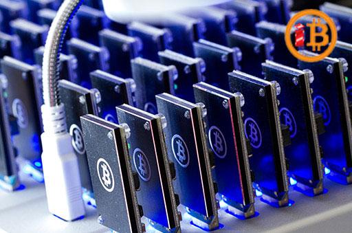 80% Bitcoin Sudah Ditambang, Sisa 20% Saja
