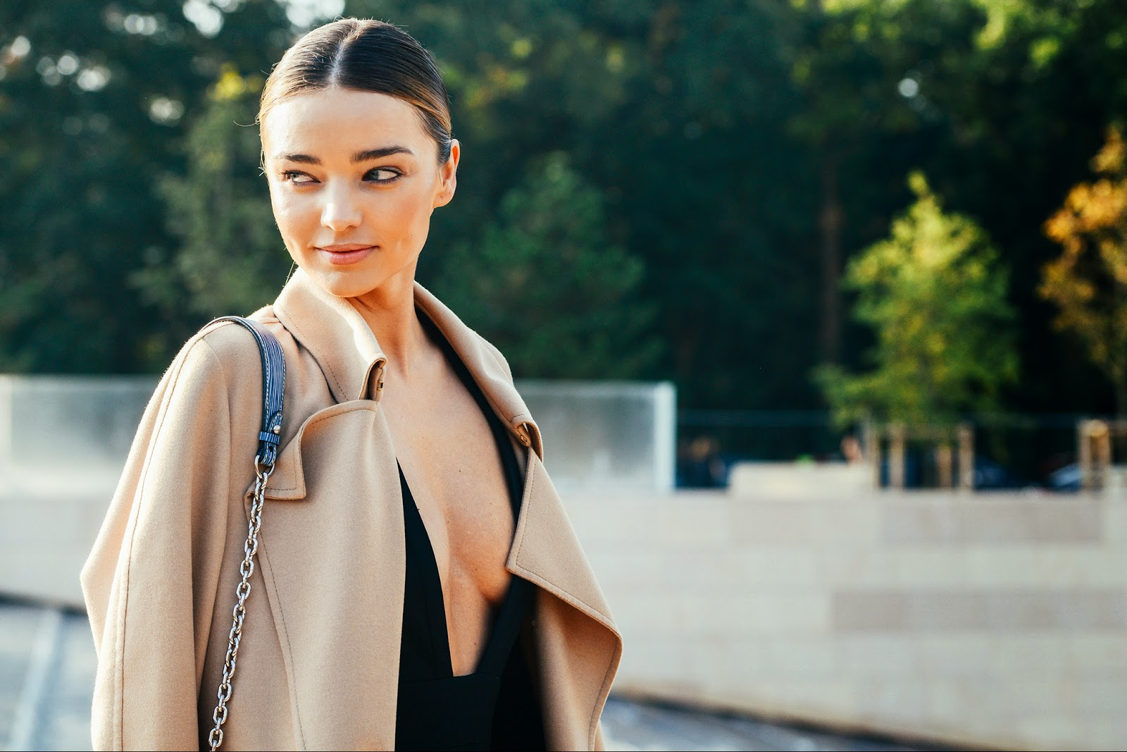 Fashion Judo: The Best Street Style From S/S 2015