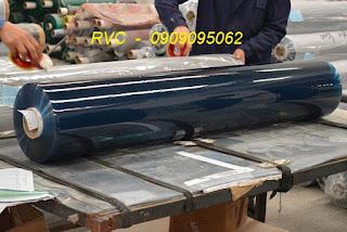 Cung Cấp Thông Tin Về Màng Nhựa PVC Dẻo