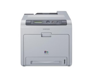 Samsung CLP-620ND Driver Download for Windows