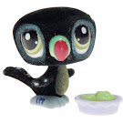 Littlest Pet Shop Collectible Pets Toucan (#1014) Pet
