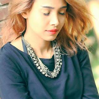 Shabrin Islam Pretty Face