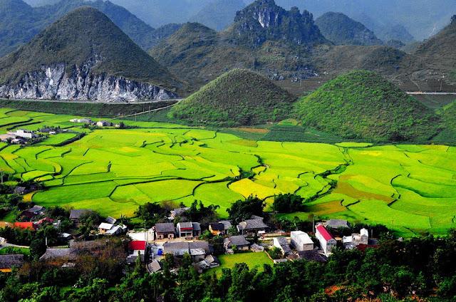 Ha Giang, Best Cities to Visit in Vietnam