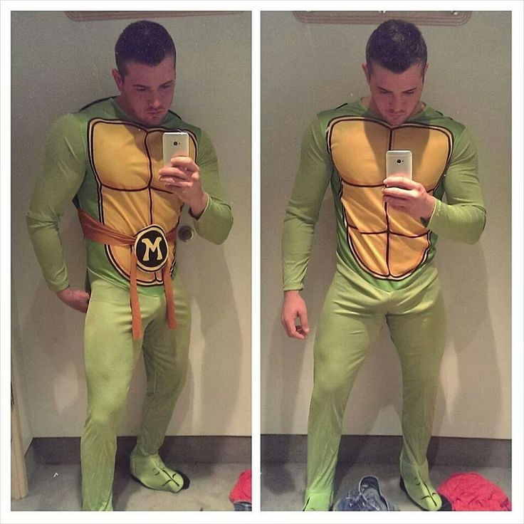 gay turtle ninja muscle xxc
