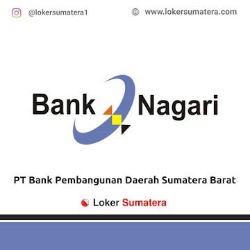 Lowongan Kerja Padang: PT Bank Pembangunan Daerah Sumatera Barat (Bank Nagari) Juni 2021