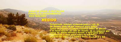 MEGIDO