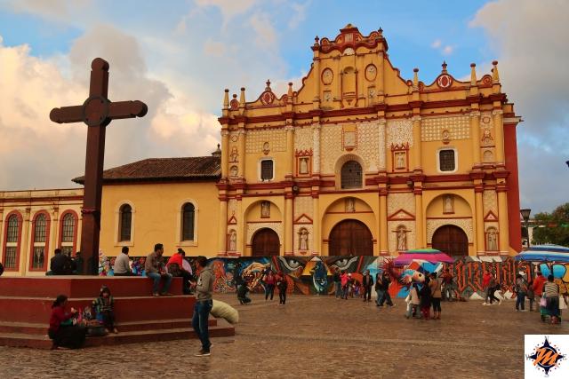 San Cristóbal de Las Casas, Catedral