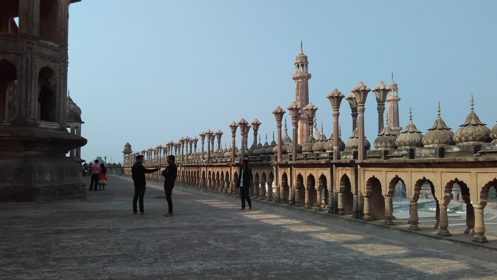 Best things to do in Lucknow, Places to visit in Lucknow