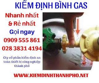 Biện pháp an toàn khi sử dụng gas