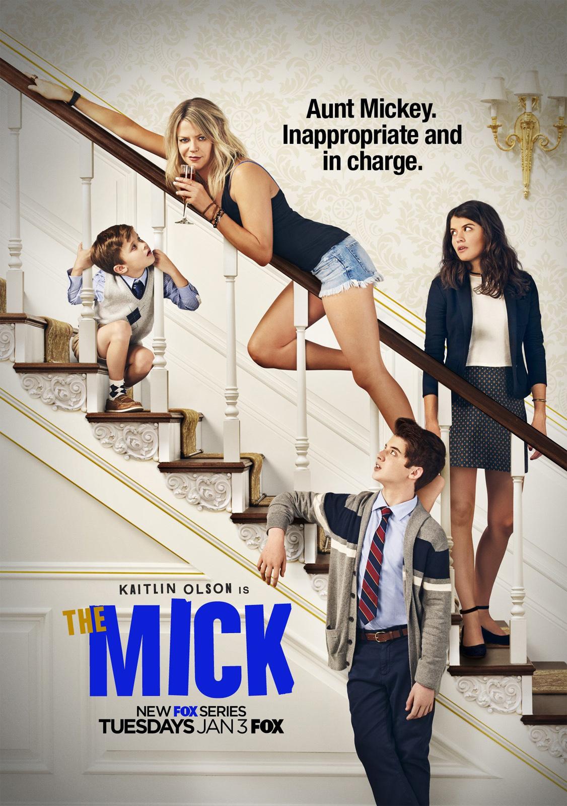 The Mick 2017 : Season 1 - Full (1/8)