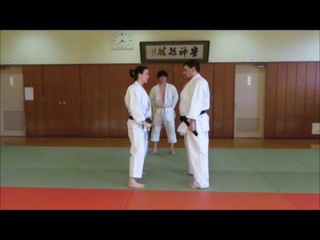 Andre Bertel S Karate Do