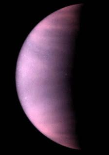 10 Fakta Unik dan Seru dari Planet Venus