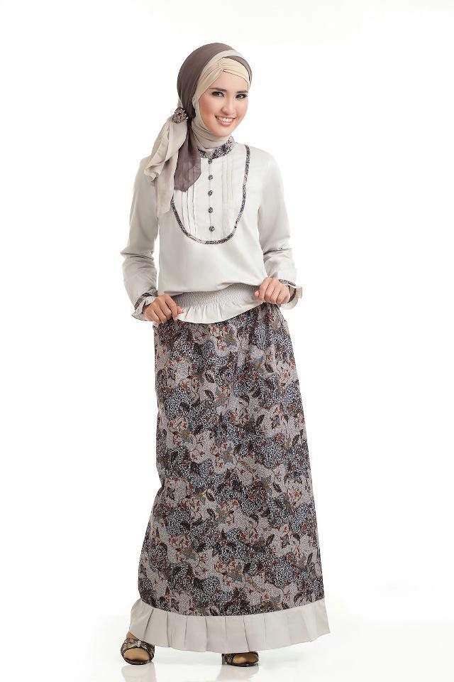 Baju Gamis Murah July 2013