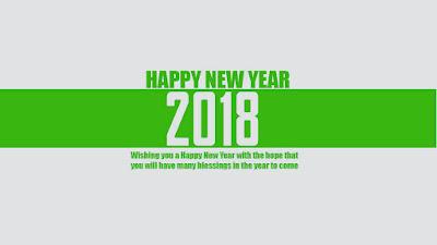 Happy New Year 2018 Poems - Hindi And English