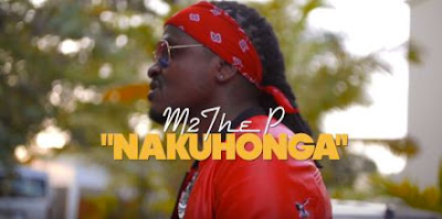M2the-P ft Mr Blue – Nakuhonga