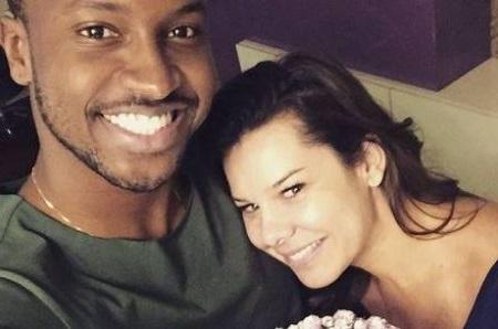 Thiaguinho e Fernanda Souza vivem casamento de fachada, diz colunista