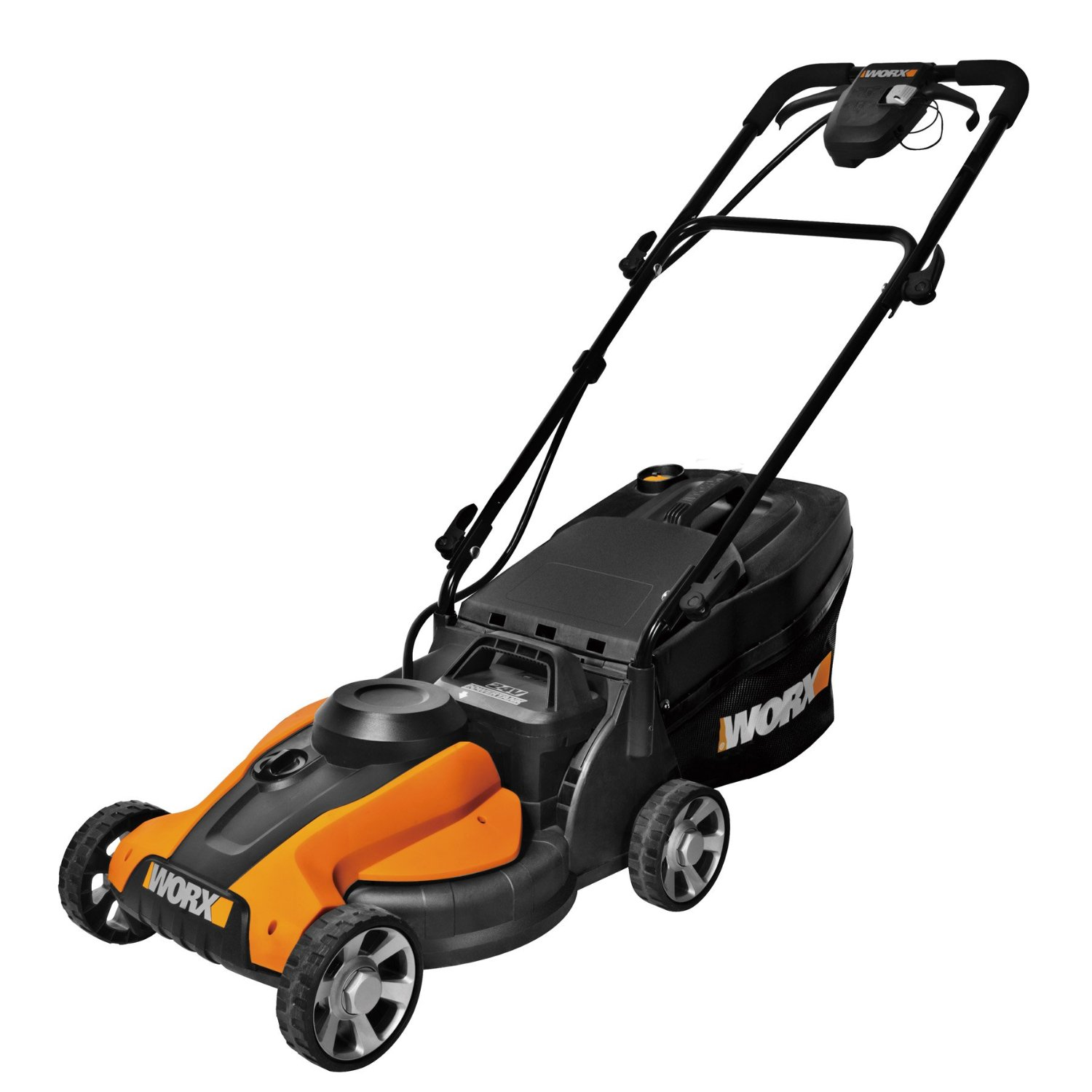 Gadgets For Your Home And Kitchen Worx Wg782 14 Inch 24