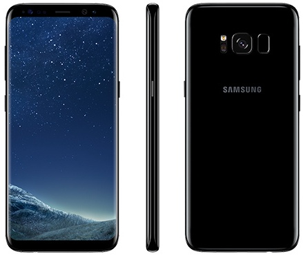 Samsung Galaxy S8: Wonderful smartphone for game lover