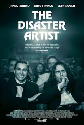 Film The Disaster Artist 2017