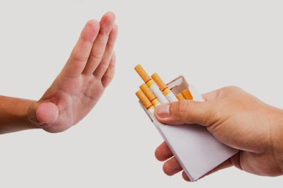 Cara Menghentikan Kebiasan Merokok