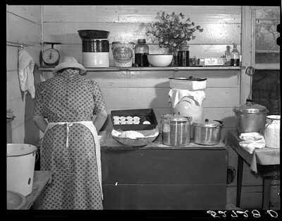 Aunt Martha S Kitchen My Grandmother S Canning Kitchen