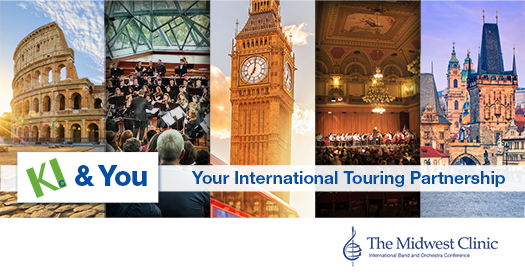 KI & You - at Midwest Clinic