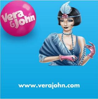 Vera & John Casino - confiável - R$35 grais